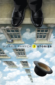 7 Stories cover