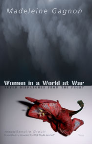 Women in a World at War cover