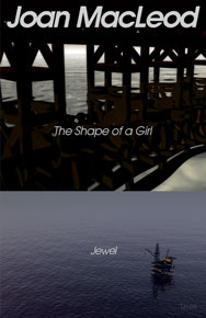 The Shape of a Girl / Jewel cover