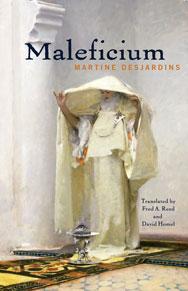 Maleficium cover