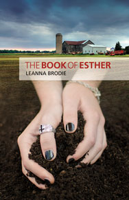 The Book of Esther cover