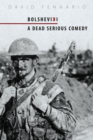 Bolsheviki cover