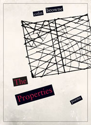 The Properties cover
