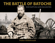 The Battle of Batoche cover