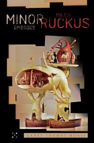 Minor Episodes / Major Ruckus cover
