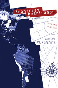Fronteras Americanas, 2nd ed., cover