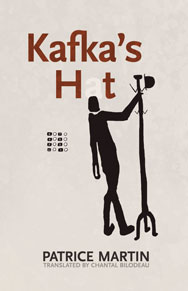 Kafka's Hat cover