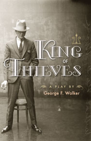King of Thieves cover