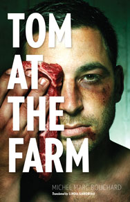 Tom at the Farm cover