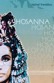 Hosanna cover