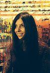 [image: Adeena Karasick, 2013]