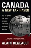 Canada: A New Tax Haven cover