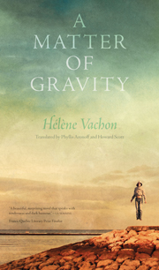 A Matter of Gravity cover