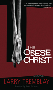 The Obese Christ cover