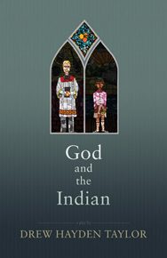 God and the Indian cover
