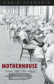 Motherhouse cover