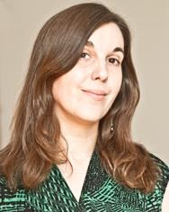 [image: Natalie Simpson, 2013]