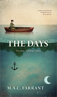 [The Days cover]