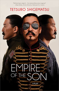 [cover of Empire of the Son]