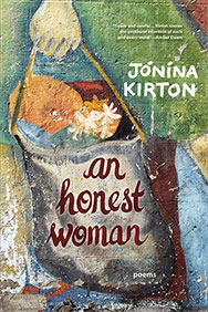 [cover of An Honest Woman]