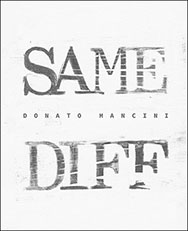 [cover of Same Diff]