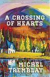 [cover of A Crossing of Hearts]