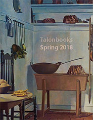 [image: Talonbooks 2018 Spring catalogue]