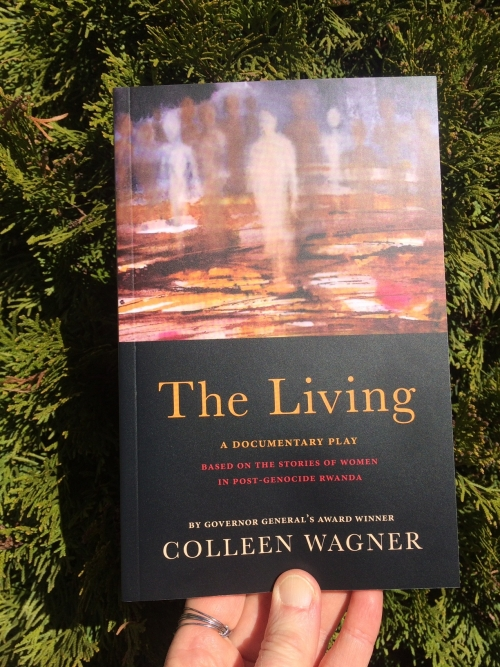 Cover image: The Living.