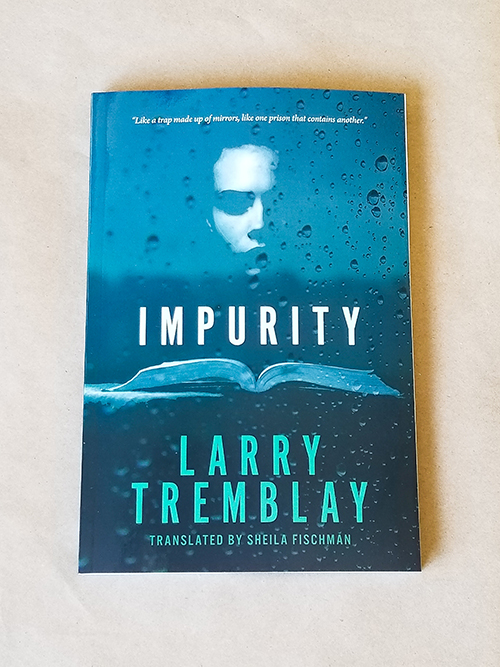 cover of Impurity