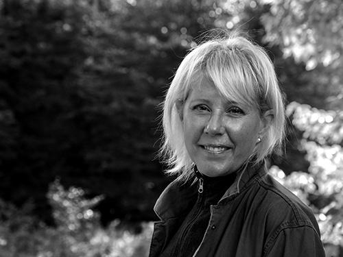 Author photo of Anne-Marie Saint-Cerny