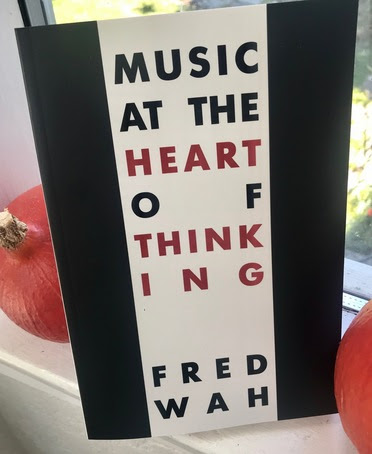 Cover of Music at the Heart of Thinking