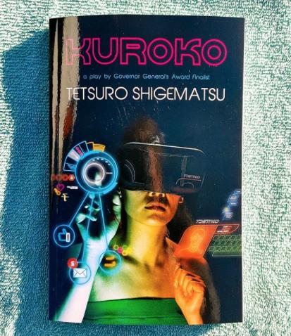 Cover of Kuroko.