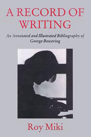 A Record of Writing