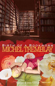 Birth of a Bookworm