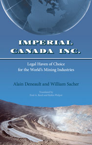 Imperial Canada Inc. cover