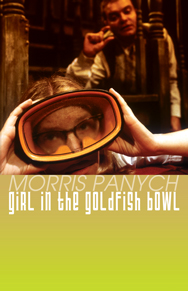 Girl in the Goldfish Bowl cover