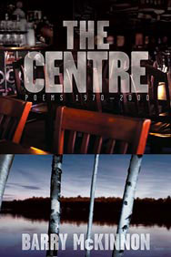 The Centre: Poems 1970-2000