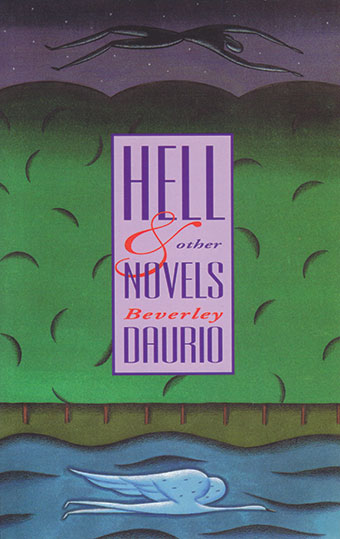 Hell & Other NovelsFront Cover