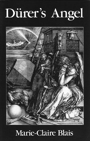 Dürer\'s AngelFront Cover