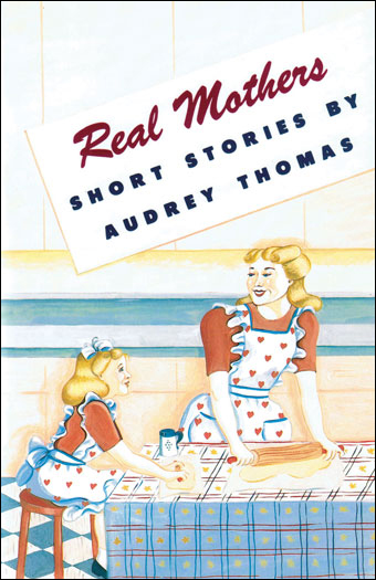 Real MothersFront Cover