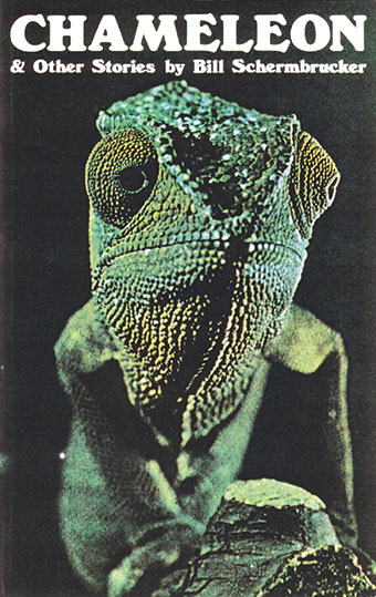 Chameleon and Other StoriesFront Cover