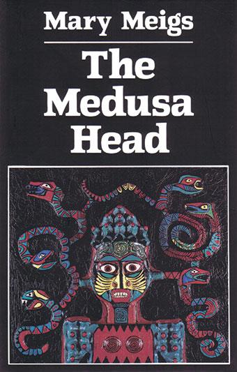 The Medusa HeadFront Cover