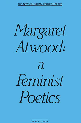 Margaret AtwoodFront Cover