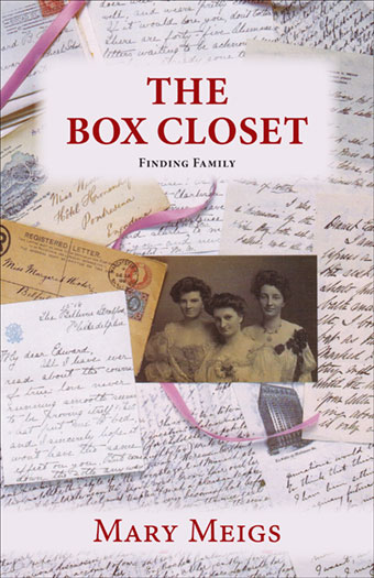 The Box ClosetFront Cover