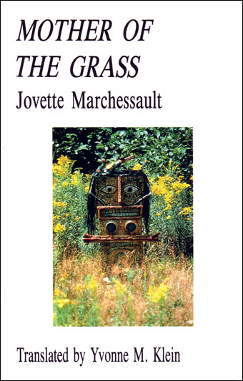 Mother of the GrassFront Cover