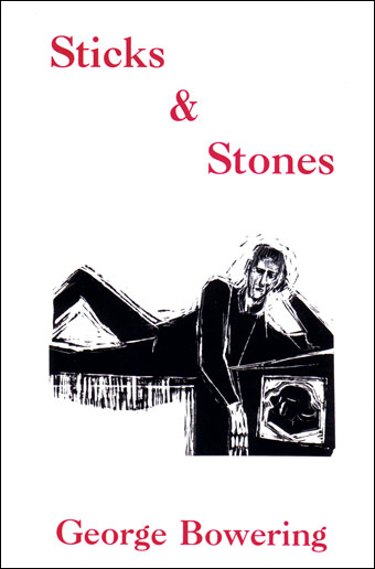 Sticks & StonesFront Cover