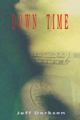 Down TimeFront Cover