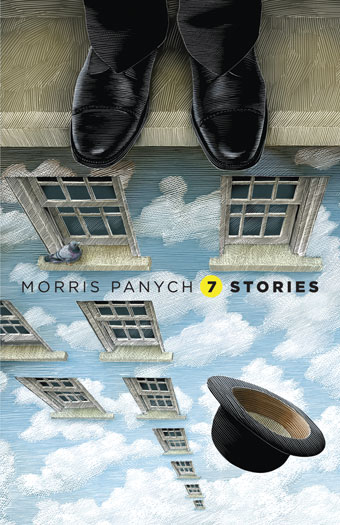 7 StoriesFront Cover