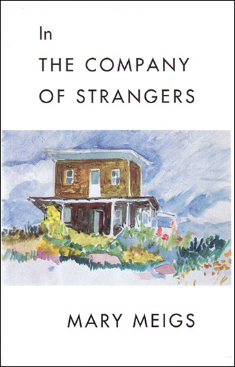 In the Company of StrangersFront Cover