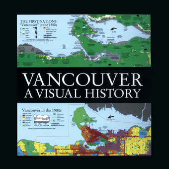 VancouverFront Cover